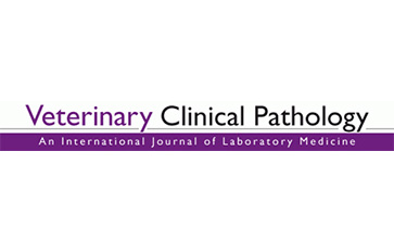 Veterinary Clinical Pathology Journal